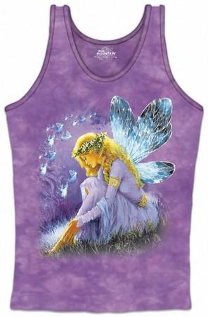 Купить The Mountain Топик Purple Winged Fairy - Фиолетовая фея