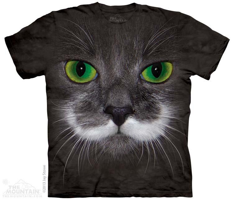Купить The Mountain Детская футболка Big Face Hamilton - Гамильтон