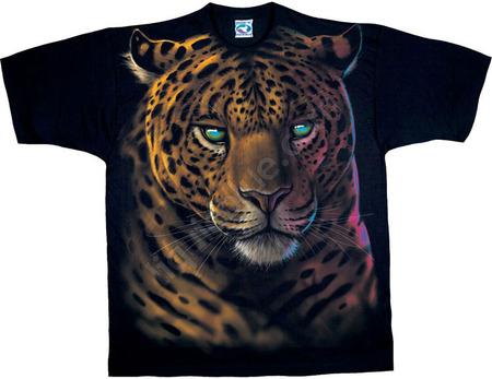 Купить Liquid Blue Футболка Jaguar - Ягуар (двухсторонняя)